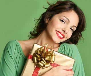Почему парень не дарит подарки?