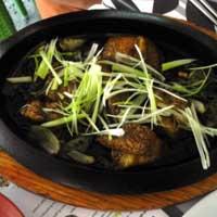 Жареная рыба под маринадом: забытое старое блюдо