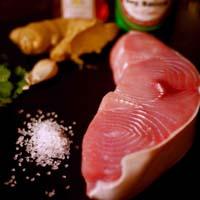 Красная рыба под маринадом: решение для праздничного стола