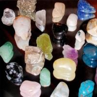 Целительные кристаллы – красивые обереги