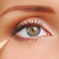 Как накладывать различный макияж на глаза: подробное описание