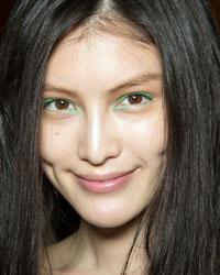 Тренды в макияже 2013: от натурального до самого яркого