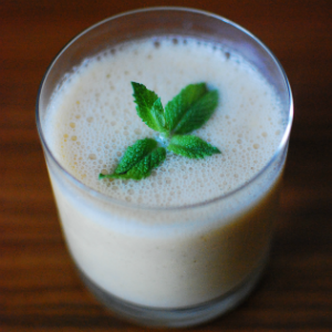 Молочные продукты: кефир