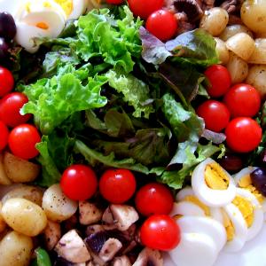 Полезные привычки для здорового пищеварения