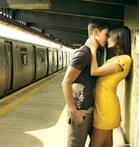 Знакомство в метро: за и против