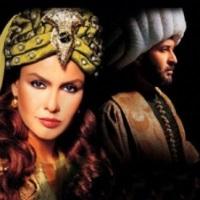 «Хюррем Султан»: восхождение на вершину