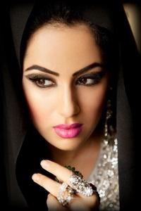 Арабский макияж: магия Востока во взгляде
