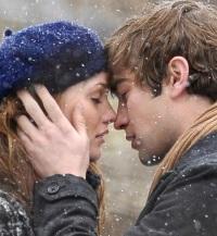 Первый поцелуй: это незабываемо!