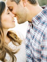 Техника поцелуя: все просто